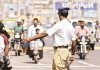 Driving without a helmet in UP will get you a fine of Rs1000