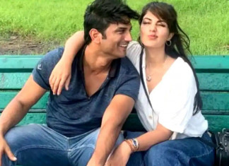 Rhea Chakraoborty requests Amit Shah for CBI probe in Sushant Singh Rajput's death